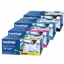 Brother TN130Y toner (Eredeti)