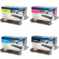 Brother TN230Y toner (Eredeti)
