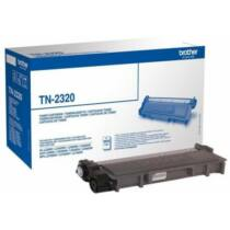 Brother TN2320 toner (Eredeti)