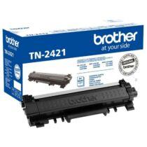 Brother TN2421 toner (Eredeti)