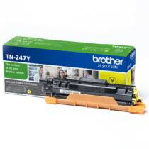 Brother TN247Y toner (Eredeti)
