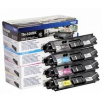 Brother TN326Y toner (Eredeti)