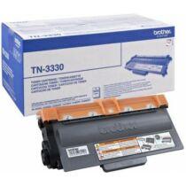 Brother TN3330 toner (Eredeti)