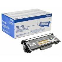 Brother TN3390 toner (Eredeti)