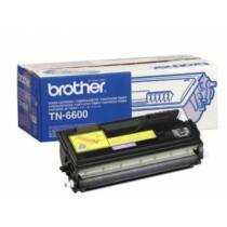 Brother TN6600 toner (Eredeti)