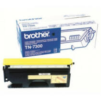 Brother TN7300 toner (Eredeti)