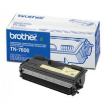 Brother TN7600 toner (Eredeti)