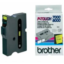 Brother TX651 szalag (Eredeti) Ptouch