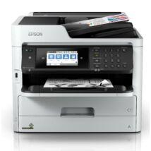 Epson WorkForce Pro WF-M5799DWF Mono Mfp
