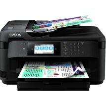 Epson WorkForce WF-7710DWF A3+ Mfp