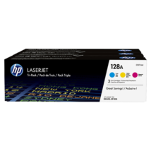 HP CF371AM multipack No.128A (Eredeti)