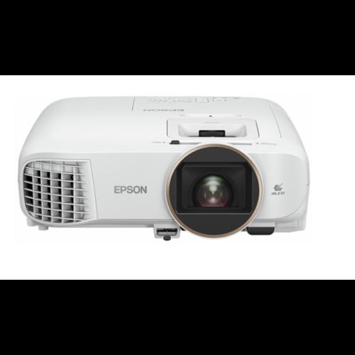 EPSON Projektor - EH-TW5650 (3LCD, 1920x1080, 16:9, 2500 AL, 60 000:1, 2xHDMI/VGA/USB/WIFI/MHL/Miracast)