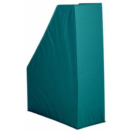 Iratpapucs, PVC, 95 mm, VICTORIA, zöld