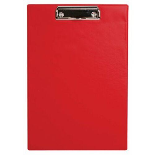 Felírótábla, A4, VICTORIA, piros