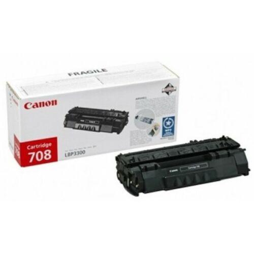 Canon CRG708 Toner 2,5k LBP3300