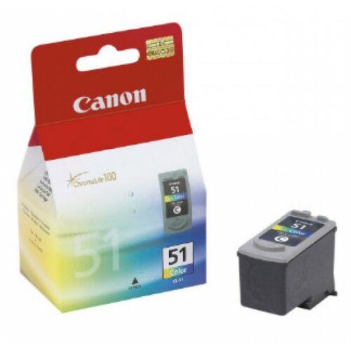 Canon CL51 Patron Color 21ml High