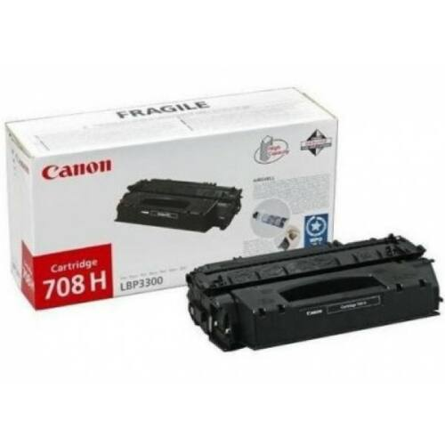 Canon CRG708H Toner 6k LBP3300