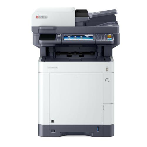 Kyocera M6635CIDN szines faxos MFP