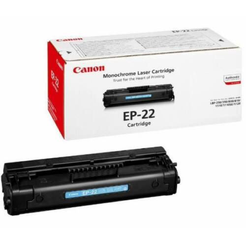 Canon EP22 Toner F 2k LBP800