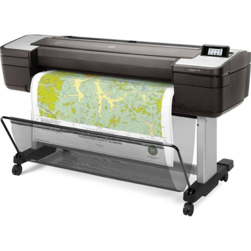HP Designjet T1700 PS 44 nyomtató