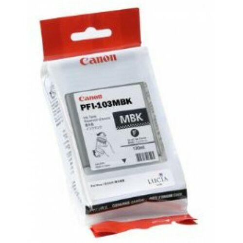 Canon PFI103 Matt Black Cartridge