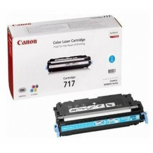 Canon CRG717 Toner C MF8450 4K