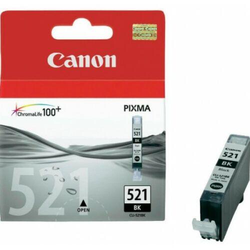 Canon CLI521 Patron Black