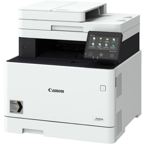 Canon MF742Cdw Színes MFP