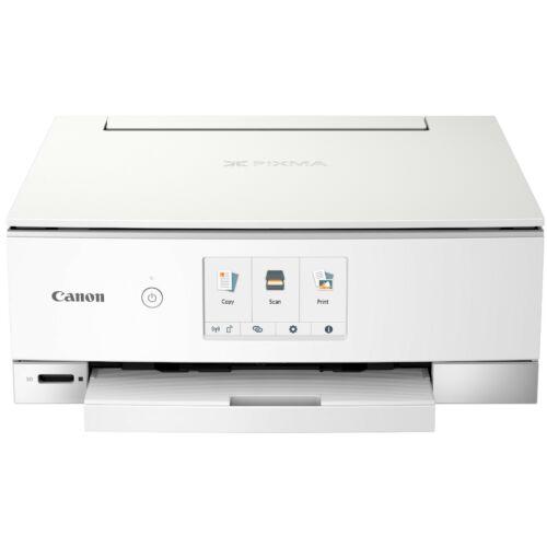 Canon TS8351 DW Tintás MFP White