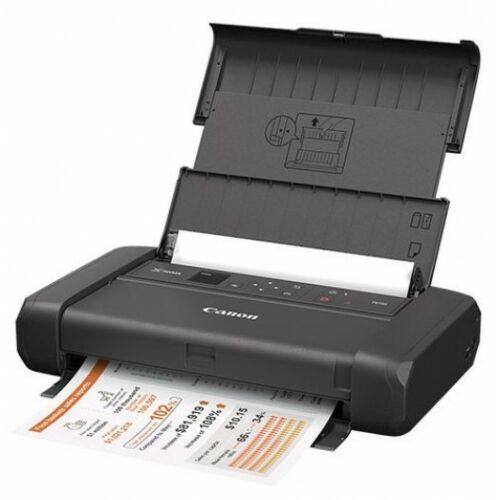 Canon TR150w tintás hordozható nyomtató