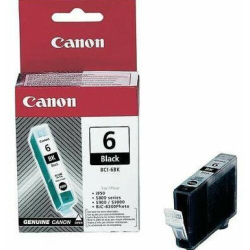 Canon BCI6 Patron Black