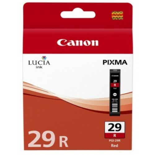Canon PGI29 Patron Red Pro1