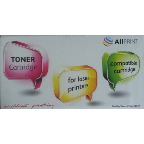 CANON CRG718 Toner Yellow 2,9K  XEROX+ (For use)