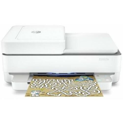 HP DeskJet Plus Ink Advantage 6475 AiO