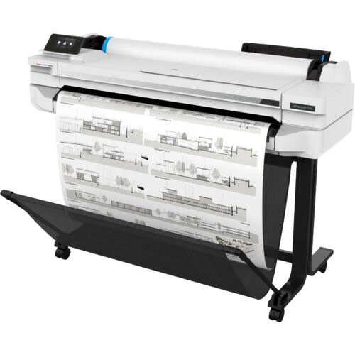 HP DesignJet T530 36 nyomtató