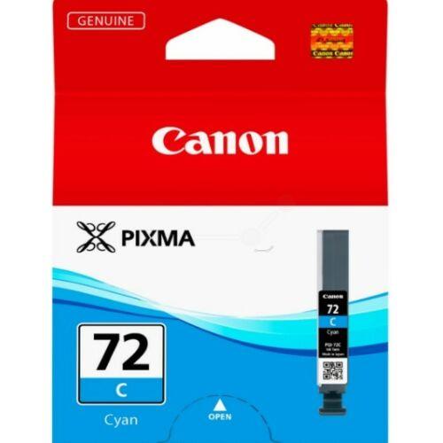 Canon PGI72 Patron Cyan Pro 10