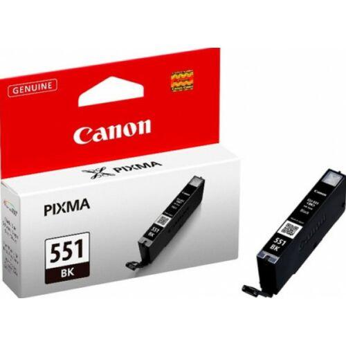 Canon CLI551 Patron Black