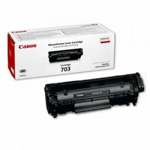 Canon CRG703 Toner LBP2900