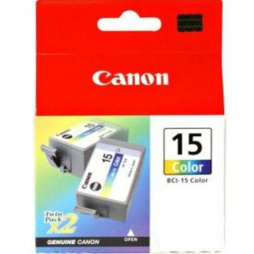 Canon BCI15 Patron Color