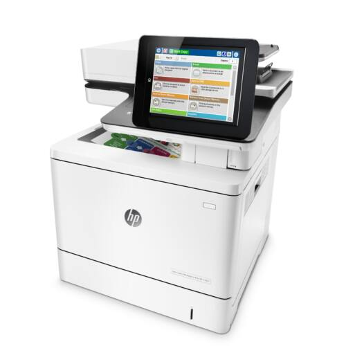 HP Color LaserJet Enterprise MFP M577c