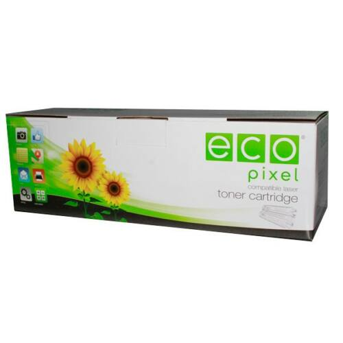 BROTHER TN325/TN326 Toner Cyan 3,5K  ECOPIXEL APATENT STRUCTURE (For use)