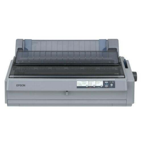 Epson LQ2190N A3 mátrix Nyomtató