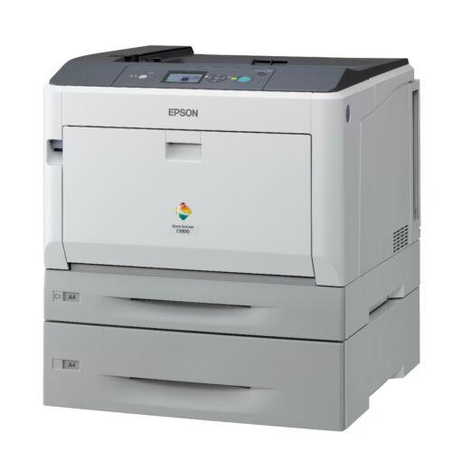 Epson C9300DTN A3 színes nyomtató