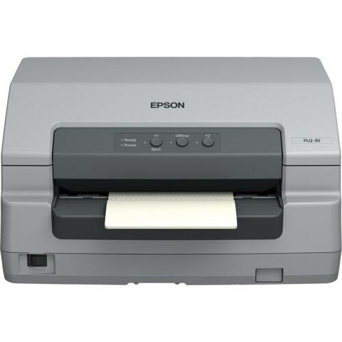 Epson PLQ-30 mátrix Nyomtató