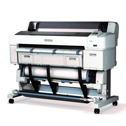 Epson SureColor SC-T5200D A0 CAD Nyomtató /36/ állvánnyal
