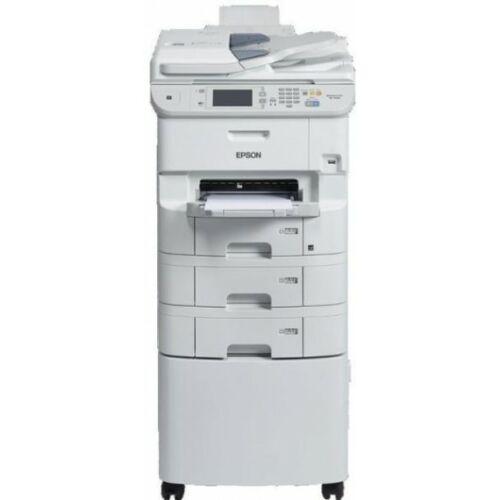 Epson WorkForce Pro WF-6590D2TWFC Mfp