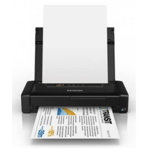 Epson WorkForce WF-100W Színes Mobil Nyomtató