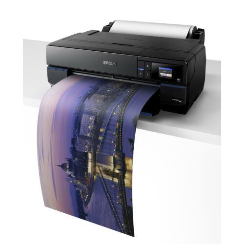 Epson SC-P800 A+ Fotónyomtató + Roll Unit