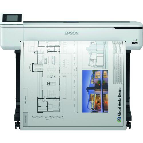 Epson SureColor SC-T5100 A0 CAD Nyomtató /36/