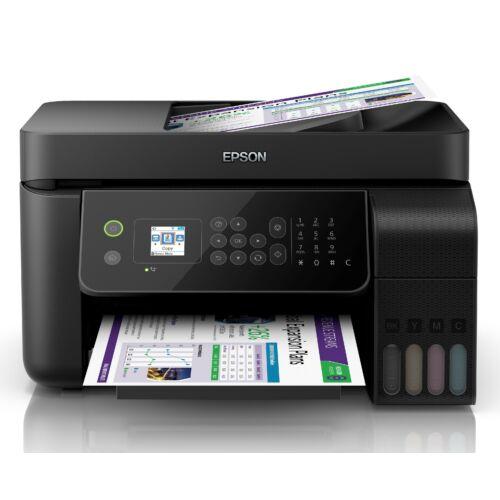 Epson L5190FNW ITS Mfp